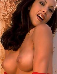 Linda ONeil erotic photo