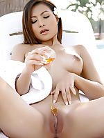 Erena Pine erotic photo