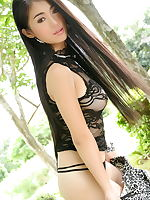 Feng Mei Zhe erotic photo