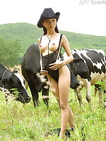 Asian Special erotic photo