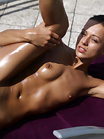 Dominika C erotic photo